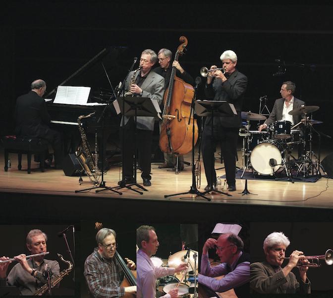 Jazz Scenes