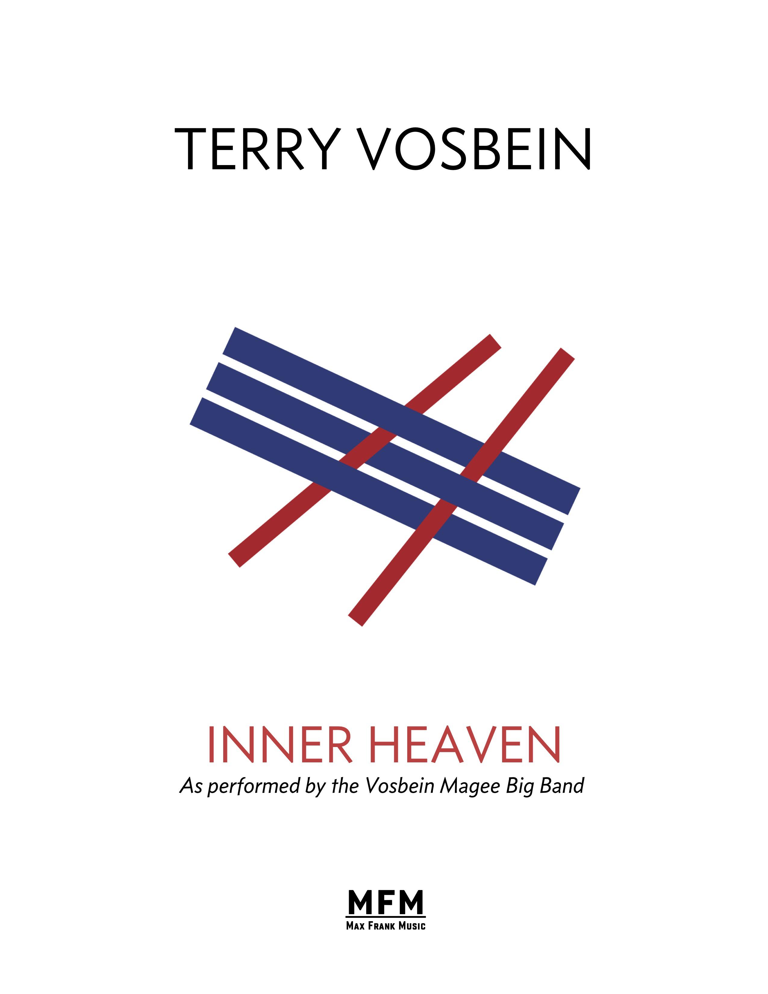 Inner Heaven (big band)